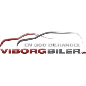 Viborg Biler logo