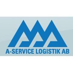 A-Service Logistik AB logo