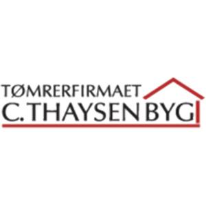 C. Thaysen Byg ApS logo