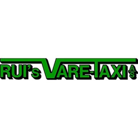 Rui's Vare-Taxi AS logo