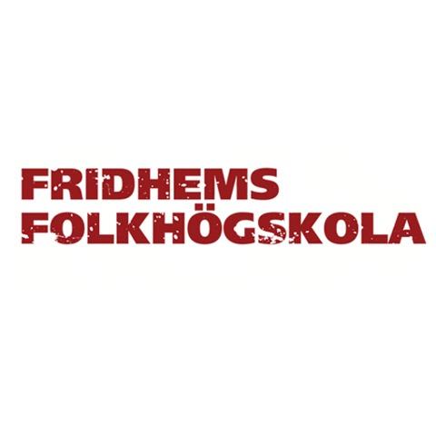 Fridhems Folkhögskola logo