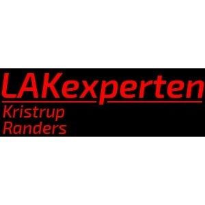 QARS Lakcenter kristrup Randers logo
