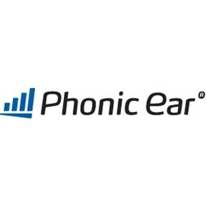 Phonic Ear logo