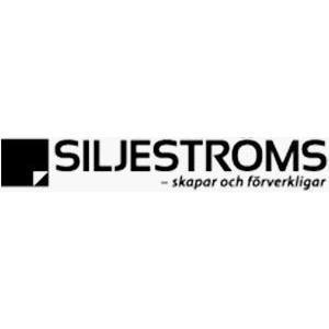 Siljeströms logo