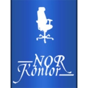 Norkontor AS logo