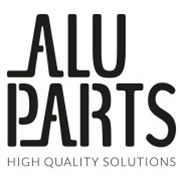 Alu Parts ApS logo