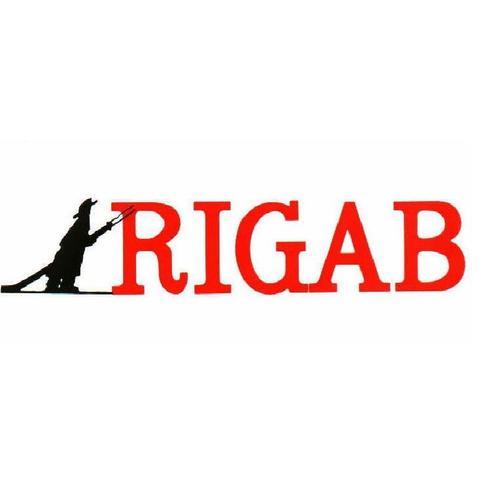 RIGAB logo