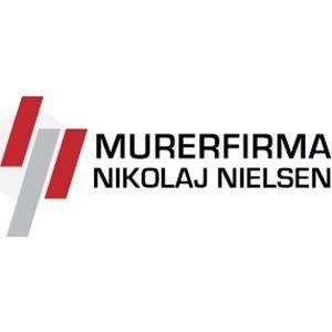Murerfirma Nikolaj Nielsen ApS logo