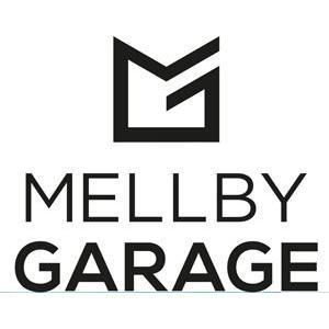 Mellby Garage AB logo