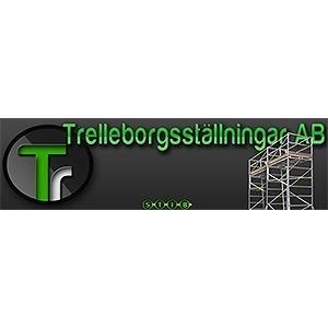 Trelleborgsställningar, AB logo