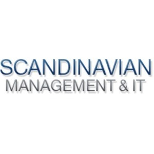 Scandinavian Management & It AB logo