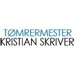 Byggeservice ApS V/ Tømrermester Kristian Skriver logo