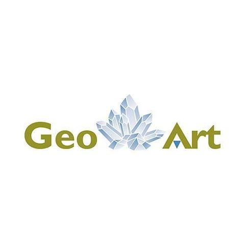GeoArt logo