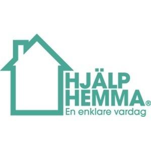 Hjälp Hemma logo