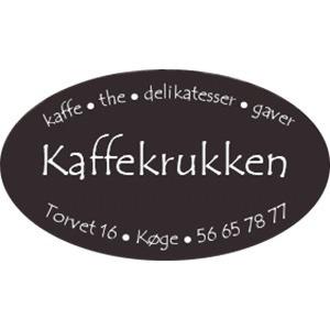 Kaffekrukken logo