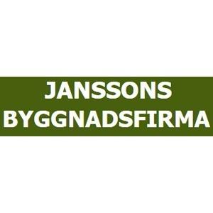 Janssons Byggnadsfirma AB logo