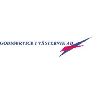 Godsservice i Västervik AB logo