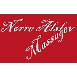 Nørre Alslev massage logo
