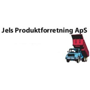 Jels Produktforretning ApS logo