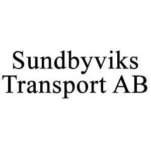 Sundbyviks Transport AB logo