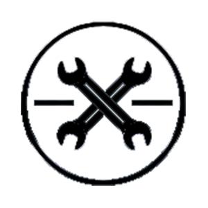 Vangede Cykler logo