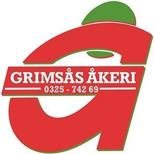 Grimsås Åkeri AB logo