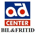 AD Bildelar / Bil & Fritid logo