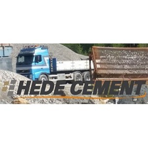 Hede Cement logo