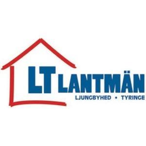 LT Lantmän logo