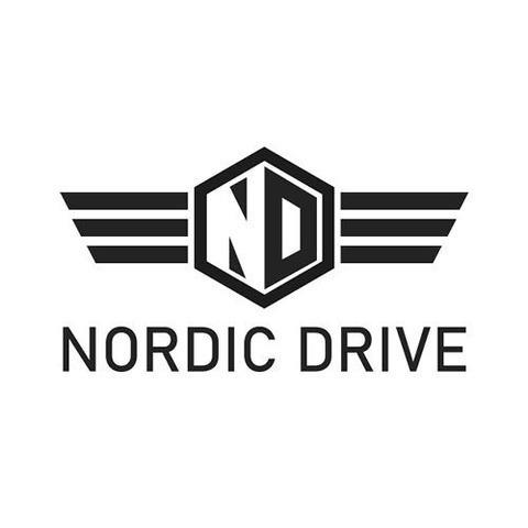 Nordic Drive AS logo