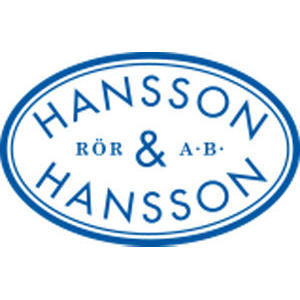 Hansson & Hansson Rör AB logo