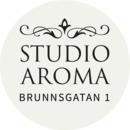 Studio Aroma - Brunnsgatan logo