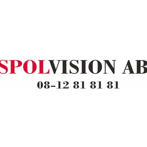 Spolvision AB logo