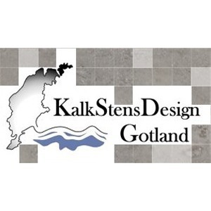 KalkStensDesign Gotland AB logo
