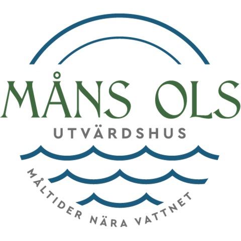 Måns Ols Utvärdshus logo