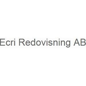 écri redovisning AB logo