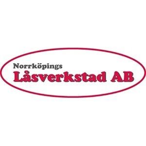 Norrköpings Låsverkstad AB logo