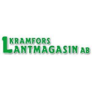 Kramfors Lantmagasin logo