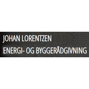 Johan Lorentzen Energi- og Byggerådgivning logo