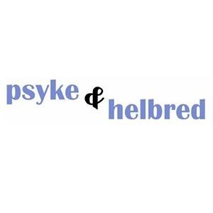 Psyke og Helbred logo