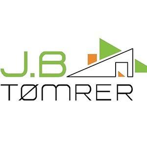 Jb-Tømrer ApS logo