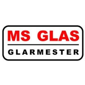 MS Glas logo