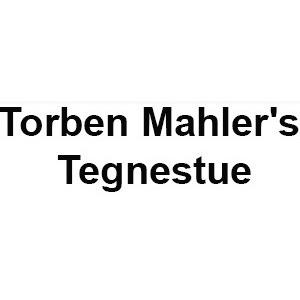 Torben Mahler's Tegnestue logo