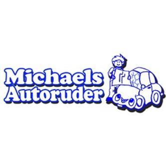 Michael's Autoruder logo