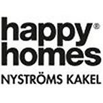 Nyströms Kakelaffär logo