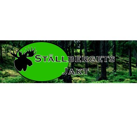 Ställbergets Jakt logo