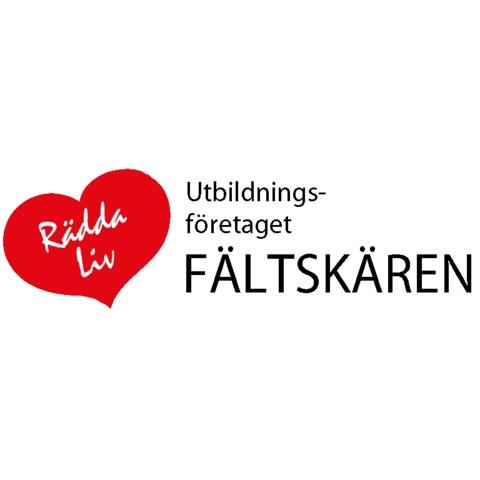 Utbildningsföretaget Fältskären AB logo