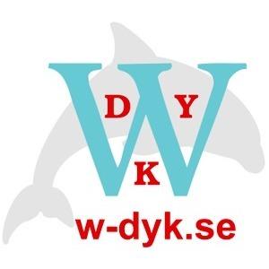 W-Dyk AB logo