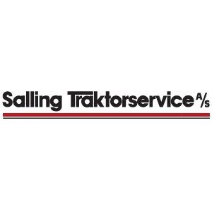 Salling Traktorservice A/S logo