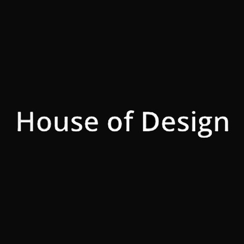 House of Design logo